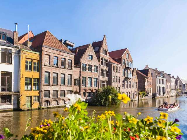 Best of Holland Belgium and Luxembourg Summer 2019