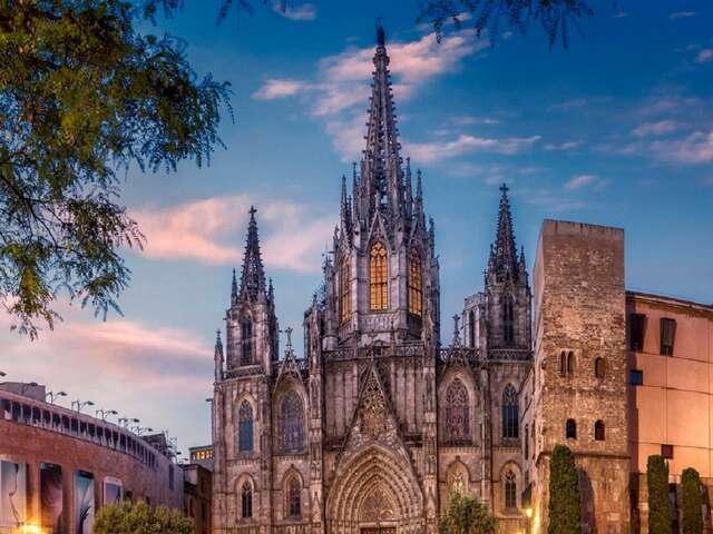 Northern Spain Summer 2019
