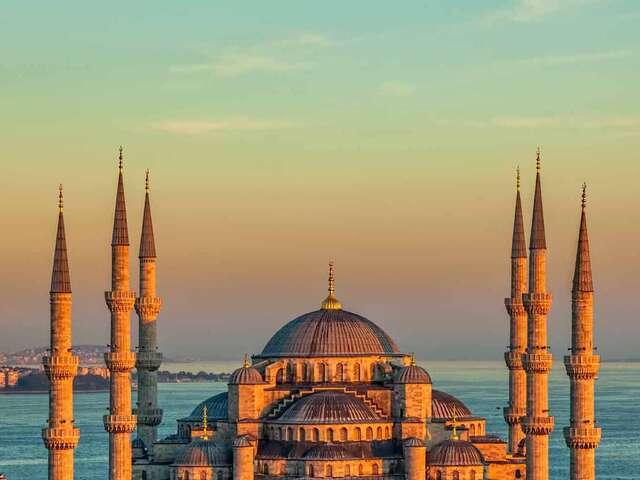 Best of Turkey Summer 2019