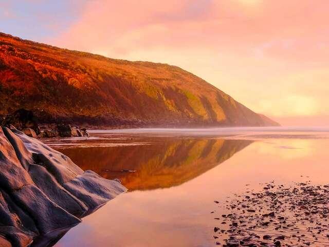 Best of Devon and Cornwall Summer 2019
