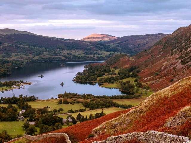 Wonders of Britain and Ireland Summer 2019