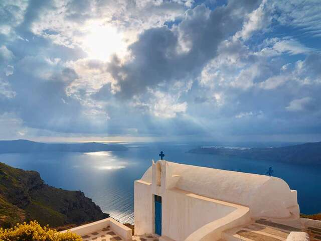 Best of Greece Reverse with 4Day Aegean Cruise Moderate A Summer 2019