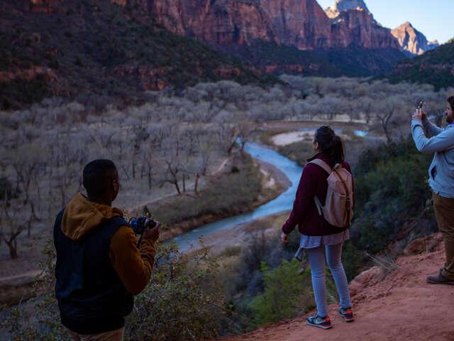 America's Canyonlands Express