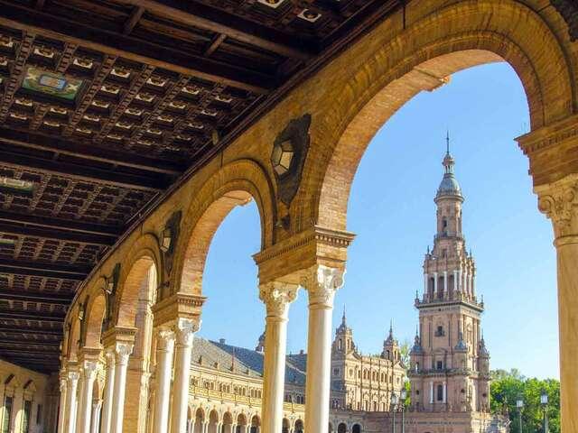 Spanish Wonder End Madrid Summer 2019