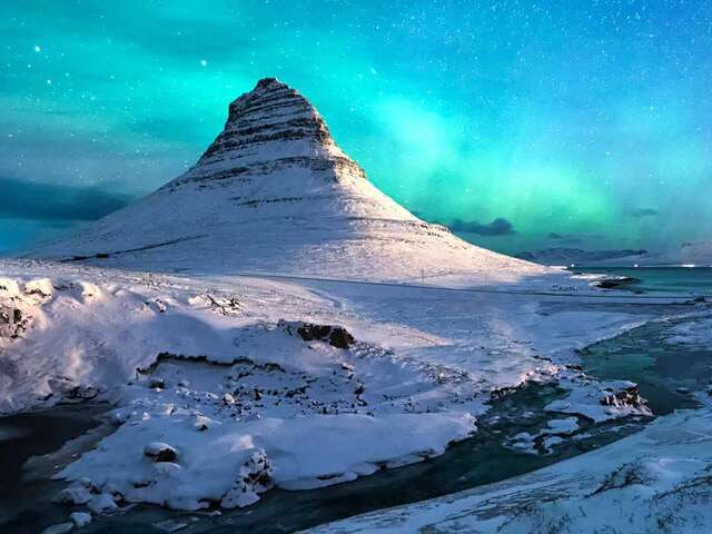 Northern Lights of Iceland including the Blue Lagoon Preview Winter 2019 2020