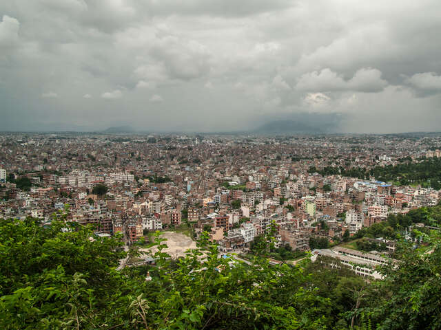 Kathmandu Valley Trek Independent Adventure