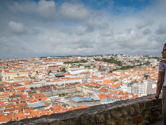 Spain & Portugal on a Shoestring
