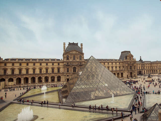 Paris & Normandy Highlights