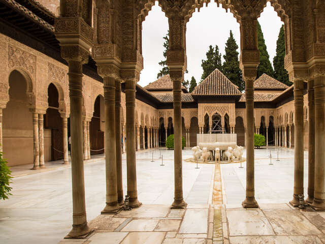 Best of Southern Spain