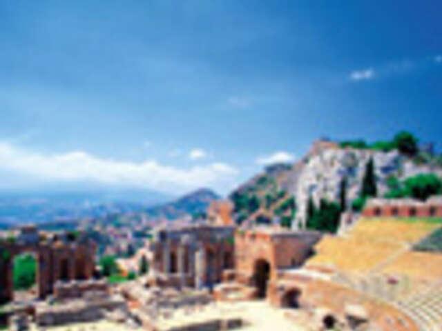 Sicily in Depth with Malta 4 days Option (Summer 2019)