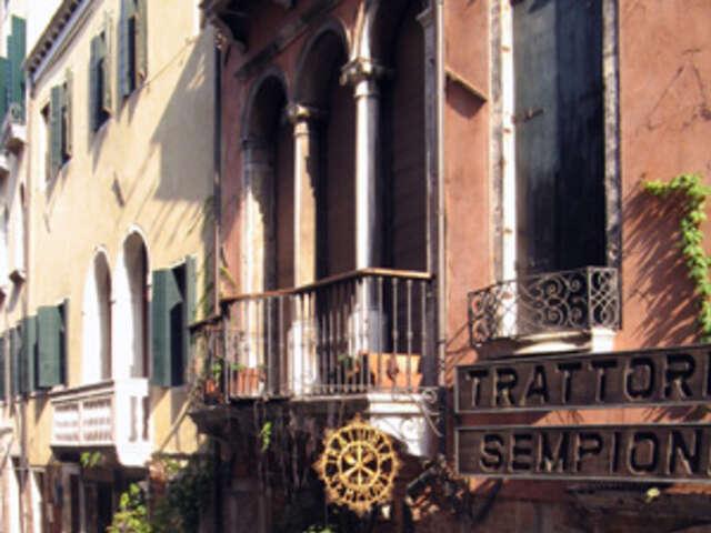 5 Nights Venice, 2 Nights Florence & 3 Nights Rome