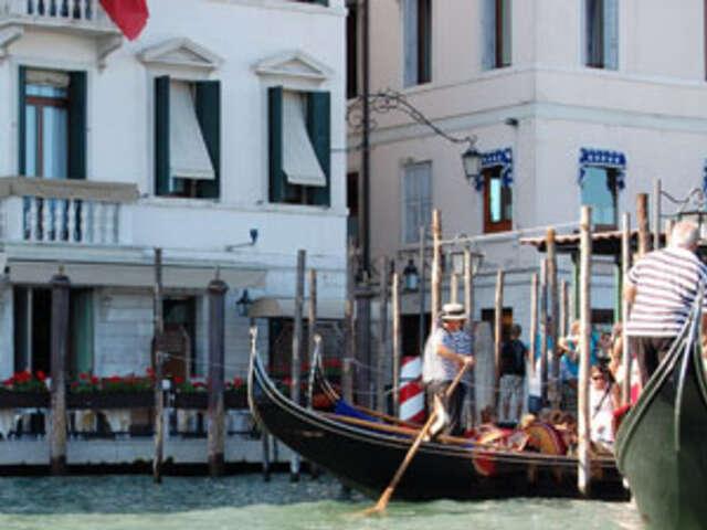Venice Getaway 5 Nights