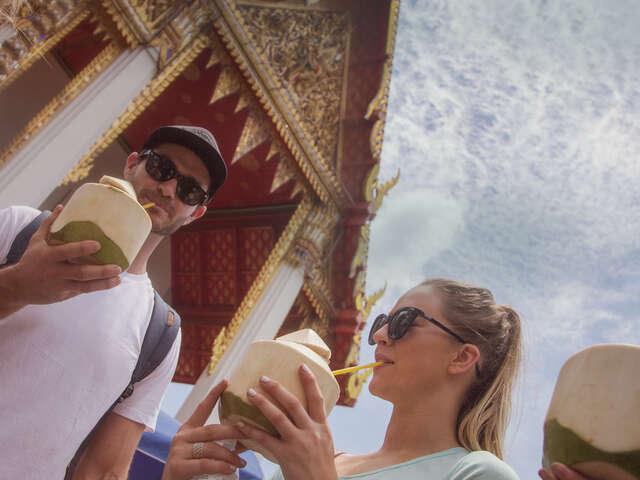 Bangkok to Kuta on a Shoestring