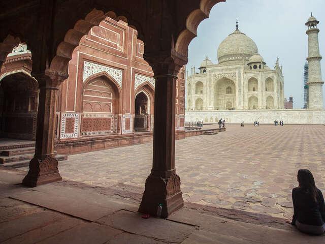 Essential India