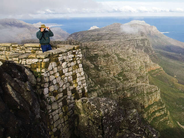 Iconic Southern Africa