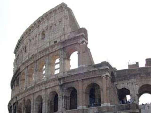 3 Nights Rome & 5 Nights Venice