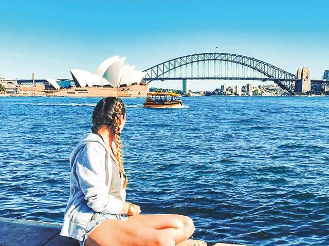 City to Surf (From Apr 2019)(Multi Share,Start Sydney, End Byron Bay)