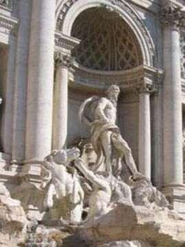 5 Nights Rome, 4 Nights Paris & 3 Nights London