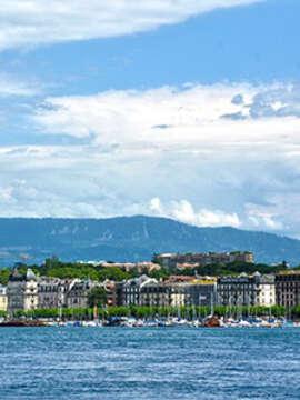 The Best of Switzerland with Oberammergau