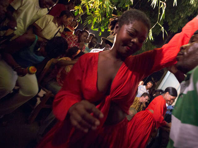 Highlights of Haiti and Carnival
