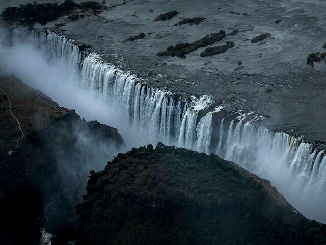 Cape Town, Falls & Kruger Adventure