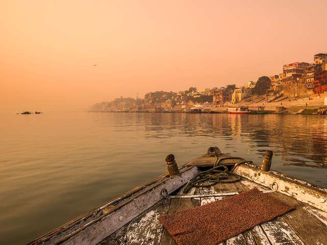 Kathmandu to Delhi Adventure