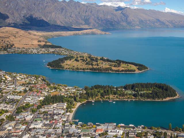 Best of New Zealand
