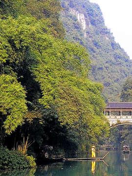 Wonders of China & the Yangtze River