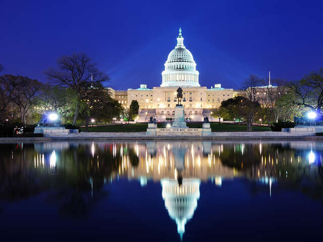 Spotlight on Washington, D.C. Exploring America's Capital