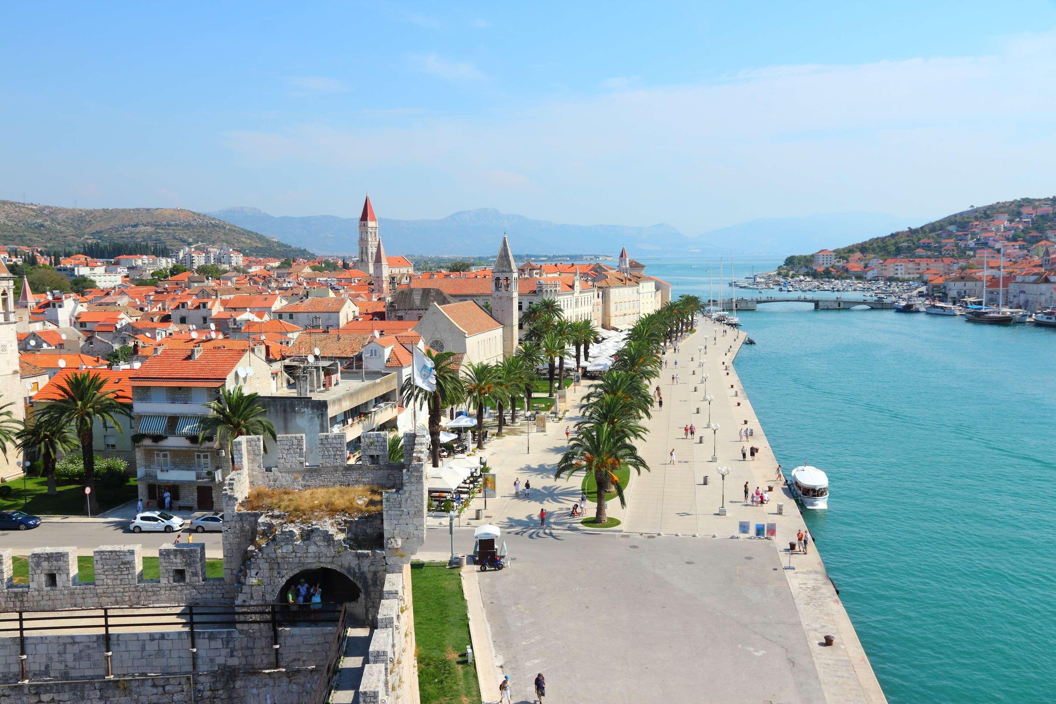 Croatia & Its Islands Small Ship Cruising on the Adriatic Coast