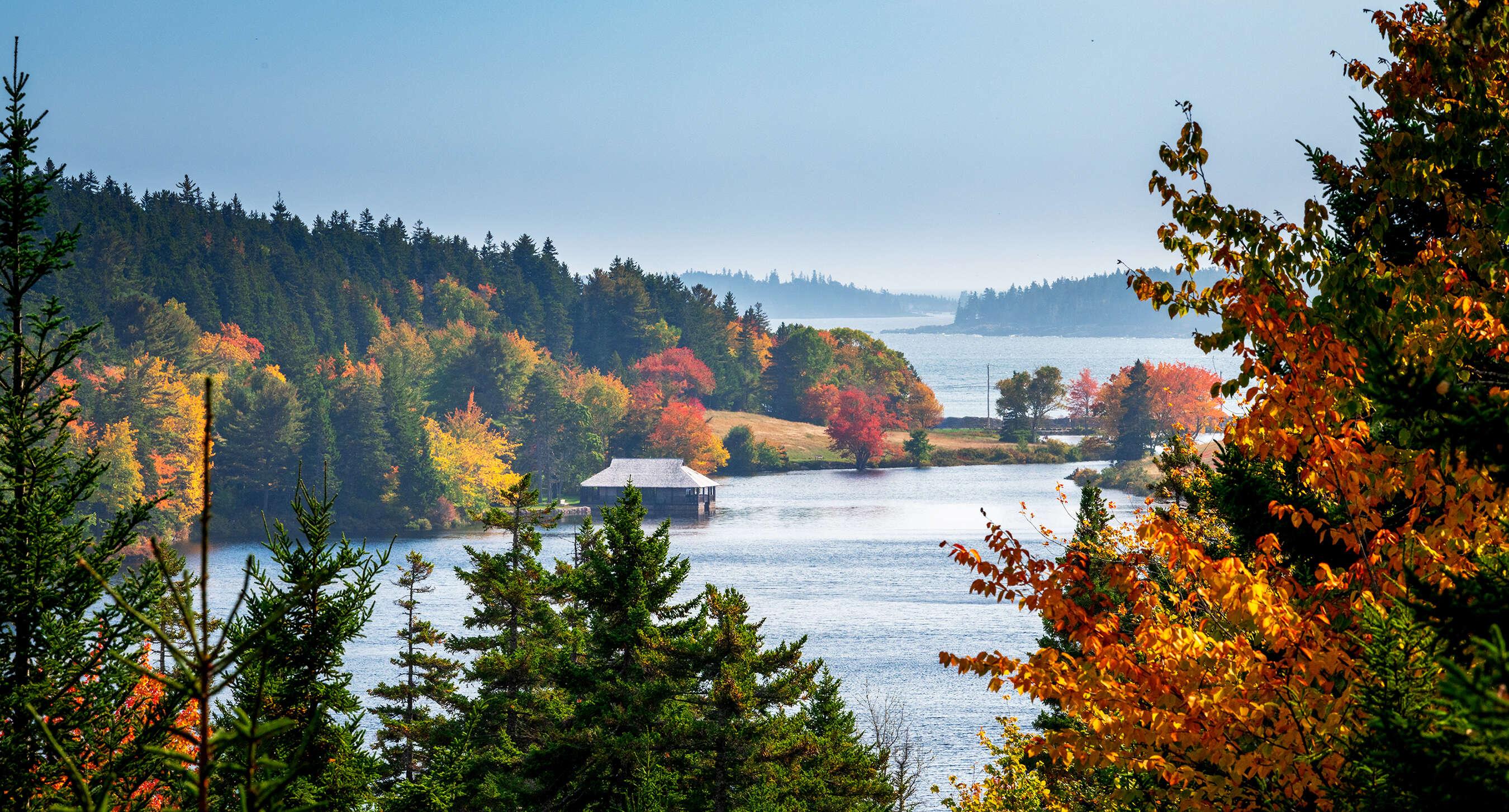 Roaming Coastal Maine featuring Portland, Acadia & Penobscot Bay
