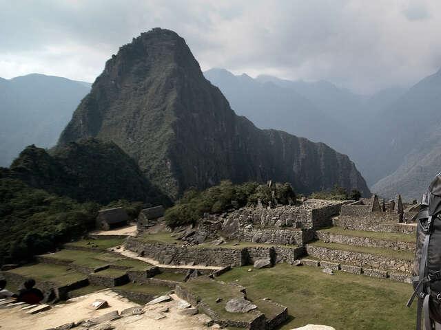 Absolute Peru