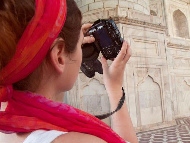 India Explorer