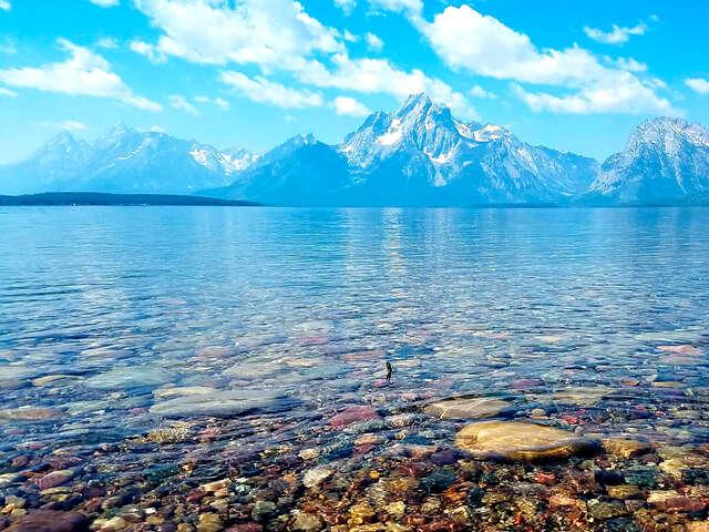 National Parks of the Northwest U.S.