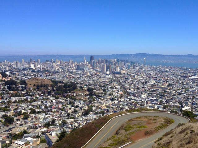 Best of the USA Tour–San Fran to San Fran