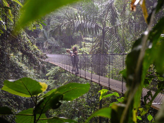 The Best of Costa Rica Independent Adventure