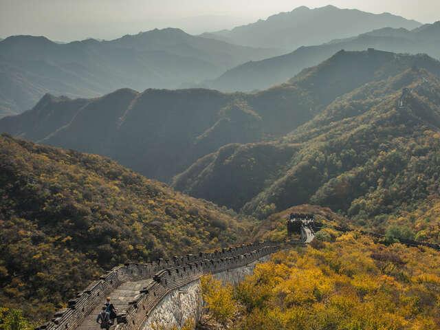 Beijing to Shanghai Adventure: Ancient Kingdoms & Karaoke