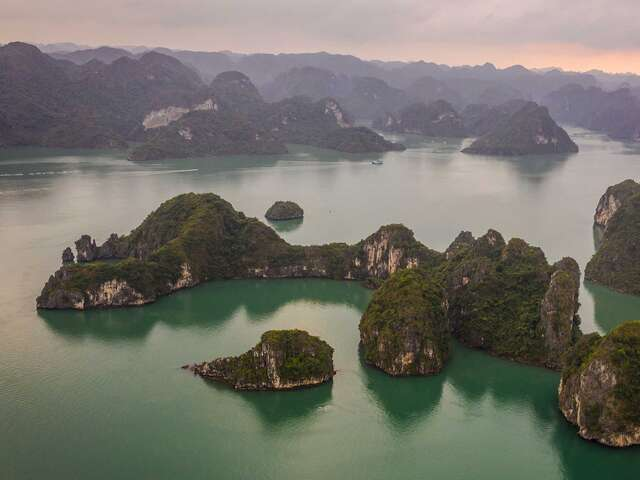 Classic Vietnam: Hanoi to Ho Chi Minh City — Plus