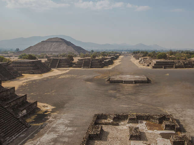 Classic Mexico Adventure