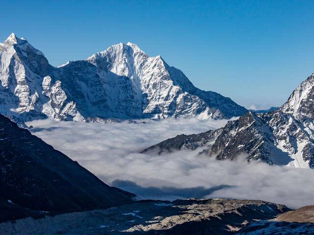 Nepal Adventure — Plus