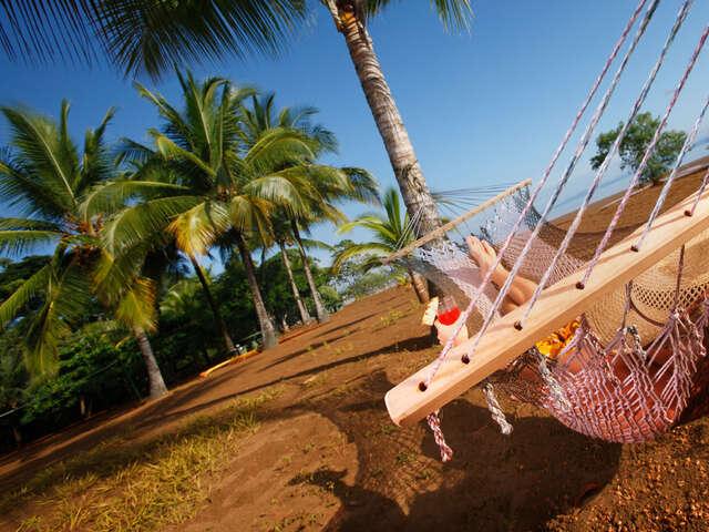 Indochina: Northern Hilltribe Trekking & Beach Vibes