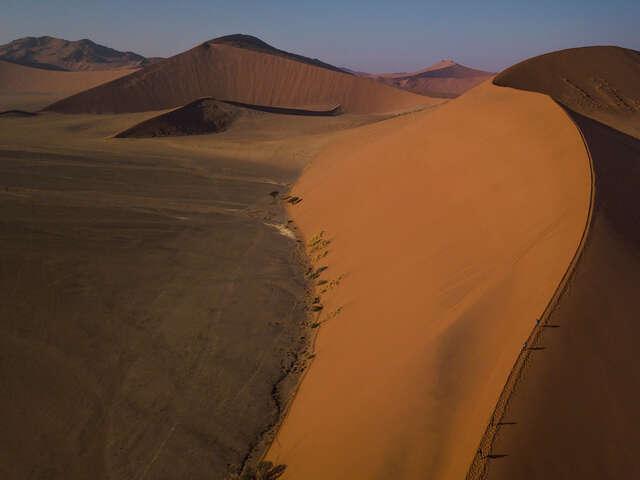 Wonders of Namibia