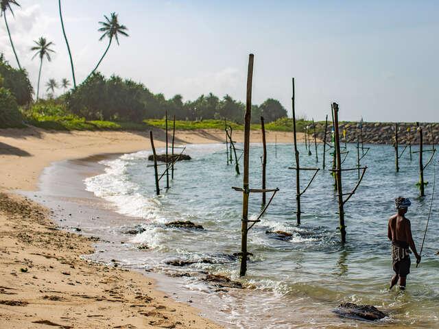 Sri Lanka Encompassed — Plus