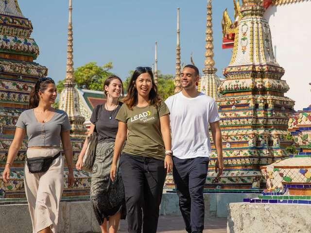 Bangkok Day Tour: City Highlights (half day)