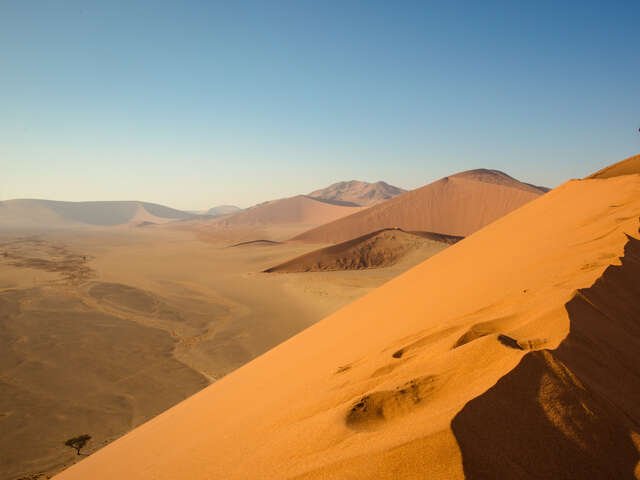 Ultimate Southern Africa Journey
