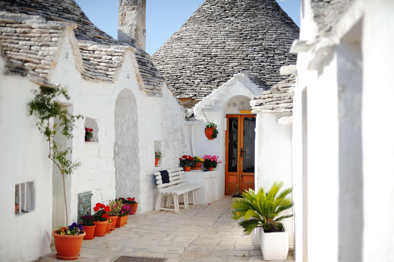Southern Italy & Sicily featuring Taormina, Matera, Alberobello and the Amalfi Coast