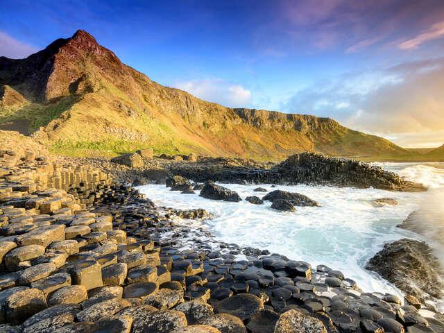 Exploring Scotland & Ireland featuring Northern Ireland