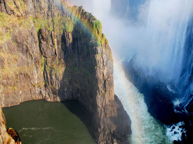 Kruger, Falls & Botswana Safari