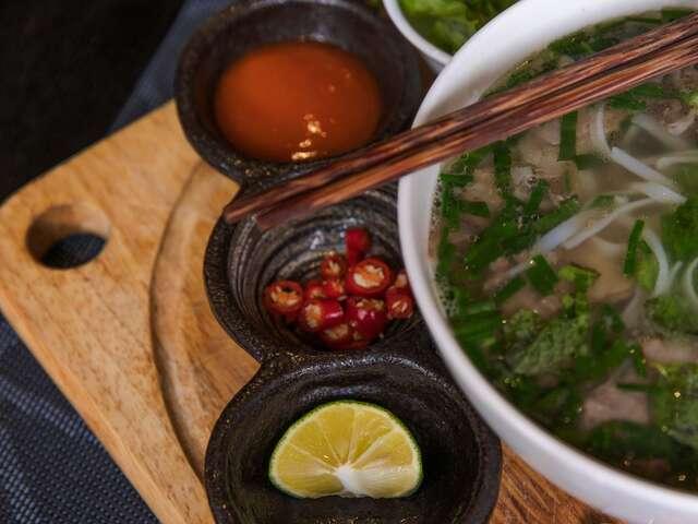 Classic Hanoi Mini-Adventure