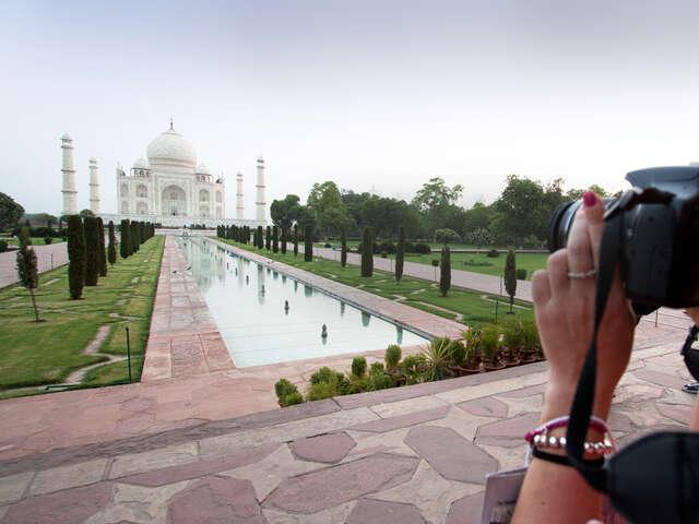 Explore North India & the Ganges